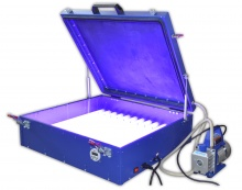 Засветка SPE-ZKSBJ6070 Vacuum UV Exposure Unit