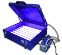 Засветка SPE-ZKSBJ6050 Vacuum UV Exposure Unit